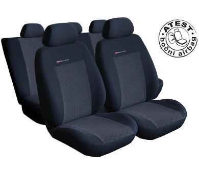 Autopotahy Audi A3 + DOPRAVA ZDARMA