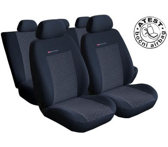 Autopotahy Kia Sportage III + DOPRAVA ZDARMA