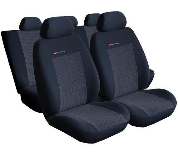 Autopotahy Seat Alhambra II + DOPRAVA ZDARMA