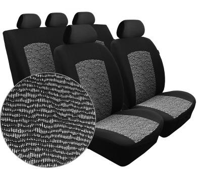 Autopotahy SEAT LEON I + DOPRAVA ZDARMA