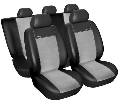 Autopotahy Seat Alhambra + DOPRAVA ZDARMA
