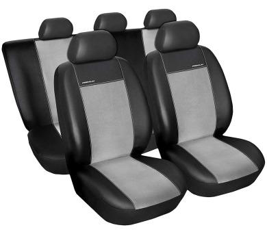Autopotahy Peugeot Partner II + DOPRAVA ZDARMA