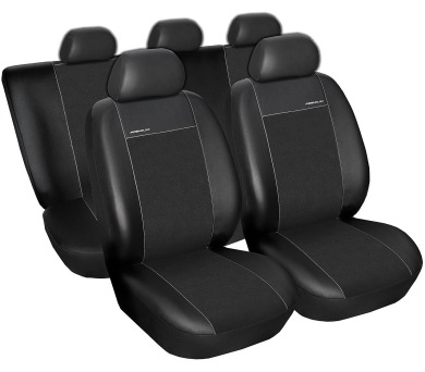 Autopotahy Toyota Corolla Verso II + DOPRAVA ZDARMA