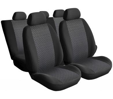 Autopotahy Chevrolet SPARK II + DOPRAVA ZDARMA