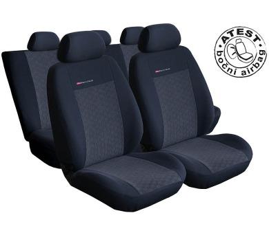Autopotahy Hyundai I 10 + DOPRAVA ZDARMA