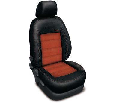 Autopotahy kožené BMW X5 I + DOPRAVA ZDARMA