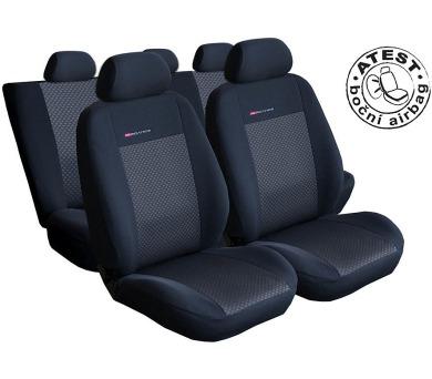 Autopotahy Opel Vivaro + DOPRAVA ZDARMA