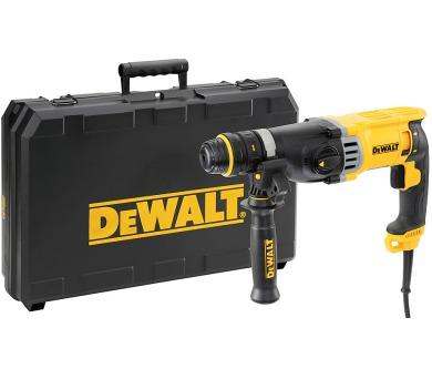 DeWALT D25144K Kombinované kladivo SDS-Plus 28 mm + DOPRAVA ZDARMA