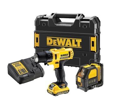 DeWALT DCK215D2T