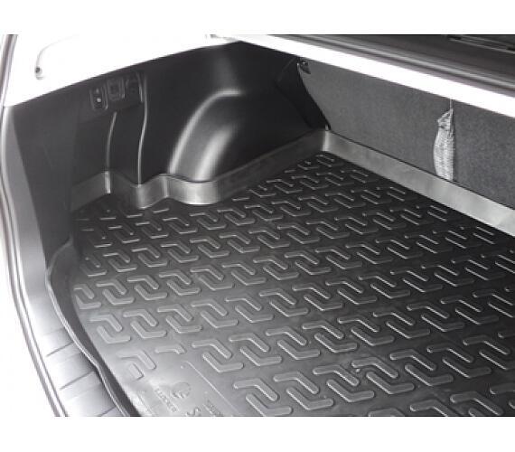 Vana do kufru plastová Peugeot 107 Hatchback (05-) SIXTOL