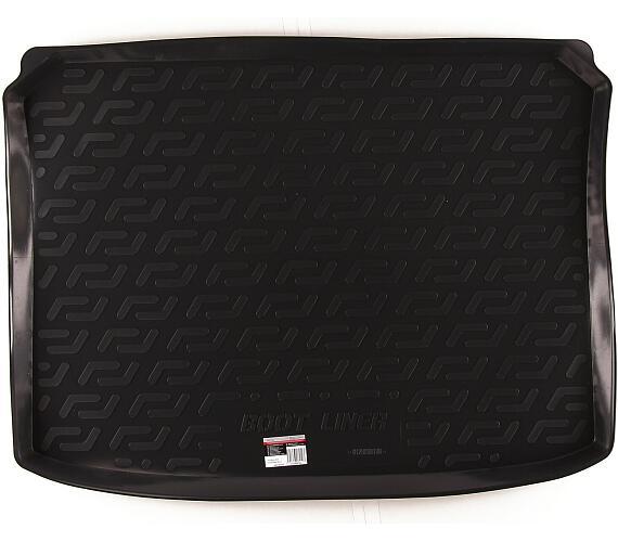 Vana do kufru plastová Peugeot 307 Hatchback (01-) SIXTOL