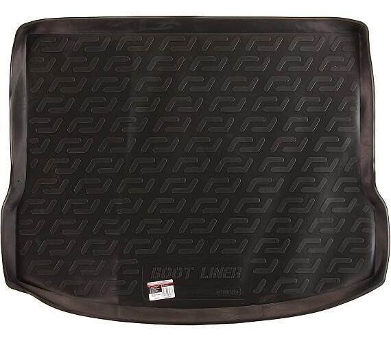Vana do kufru gumová Mazda 3 III Hatchback (BM) (13-) SIXTOL + DOPRAVA ZDARMA