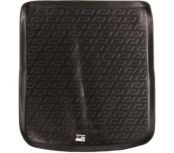 Vana do kufru gumová Audi A6 IV (C7) Avant (2011-) SIXTOL + DOPRAVA ZDARMA