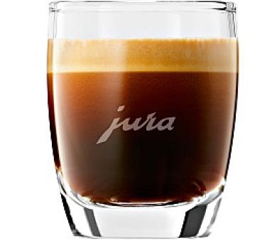 JURA espresso skleničky + DOPRAVA ZDARMA