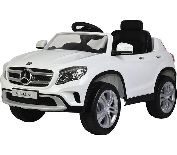 Venkovní hračka Buddy Toys BEC 8110 Mercedes GLA + DOPRAVA ZDARMA