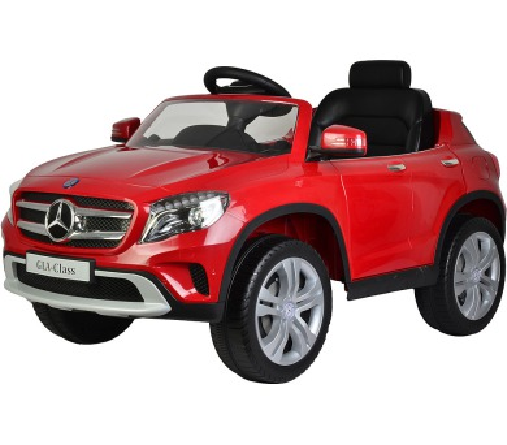 Elektrické auto Buddy Toys BEC 8111 Mercedes GLA