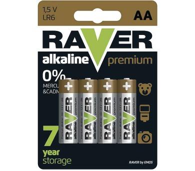 RAVER PREM LR6 (AA)