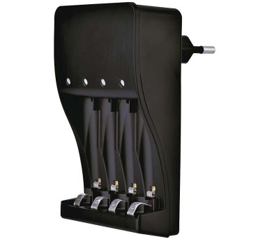 Nabíječka baterií SMART4 + DOPRAVA ZDARMA