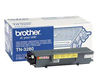 Brother TN-3280 TWIN (2x 8000 str.) (TN3280TWIN)