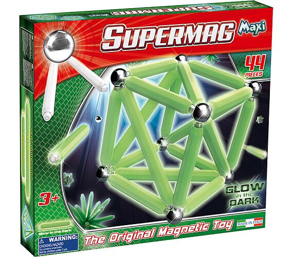 Supermaxi Fosfor 44 dílků + DOPRAVA ZDARMA