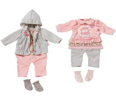 Baby Annabell Oblečení na ramínku + DOPRAVA ZDARMA