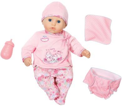My First Baby Annabell Pečuj o mě + DOPRAVA ZDARMA