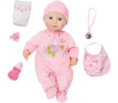 Panenka Baby Annabell Holčička + DOPRAVA ZDARMA