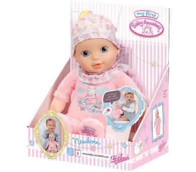 BA Newborn Novorozeně + DOPRAVA ZDARMA
