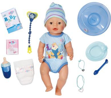 Interaktivní BABY born + DOPRAVA ZDARMA