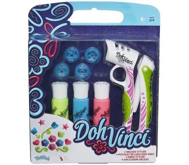 Play-Doh DohVinci zdobící set