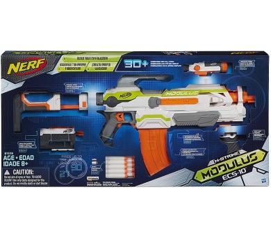 NERF Modulus pistole + DOPRAVA ZDARMA