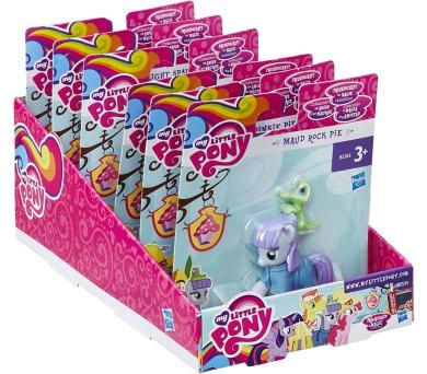 My Little Pony Friendship Is Magic Sběratelský set A
