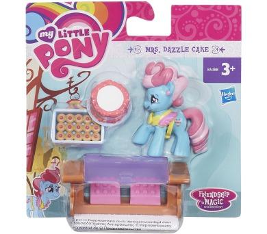 My Little Pony Friendship Is Magic Sběratelský set B
