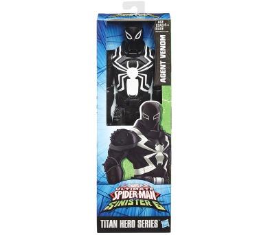 Spiderman 30 cm Spiderman + DOPRAVA ZDARMA