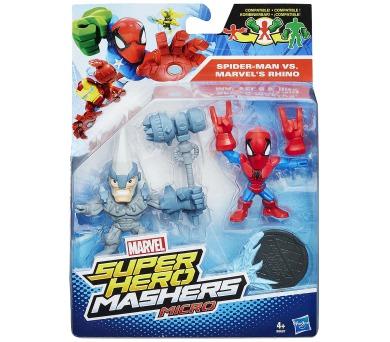 Avengers - Micro Hero Mashers dvojbalení + DOPRAVA ZDARMA