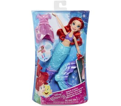 DPR Princezna Ariel mořská panna + DOPRAVA ZDARMA