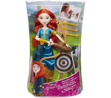 Disney Princezna Locika/ Merida s módními doplňky + DOPRAVA ZDARMA