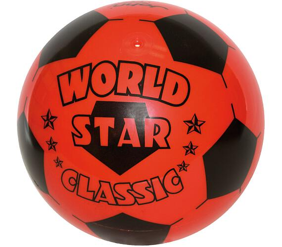 Míč World Star 220 mm