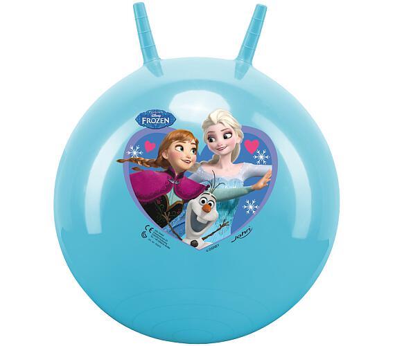 Hopsadlo Disney Frozen 500mm