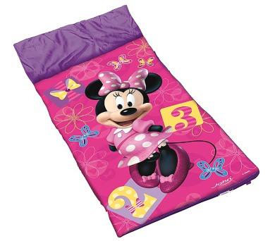 Dětský spací pytel Minnie + DOPRAVA ZDARMA