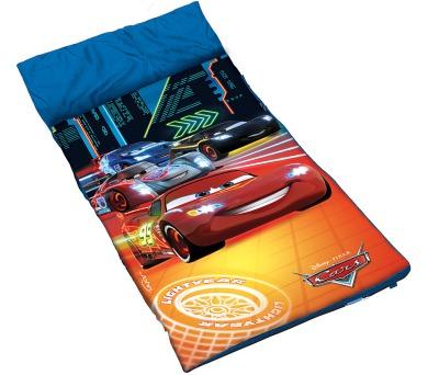 Dětský spacák Cars + DOPRAVA ZDARMA