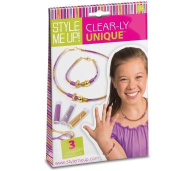 Style Me Up náramky a náhrdelníky