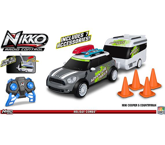 DS simulace pro kluky