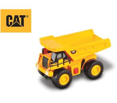 CAT Zvuková stavební auta ass.3 13cm