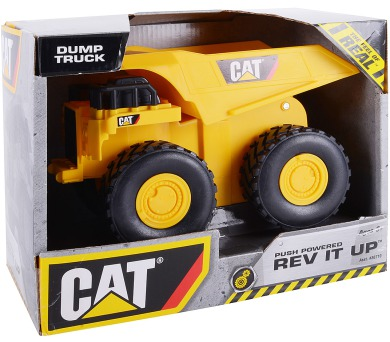 CAT Nákladní auto + DOPRAVA ZDARMA