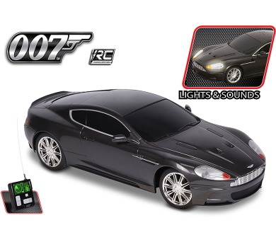 RC Aston Martin DBS James Bond 1:10 + DOPRAVA ZDARMA