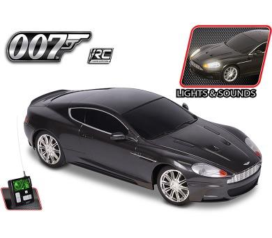 RC Aston Martin DBS (Quantum of Solace) + DOPRAVA ZDARMA