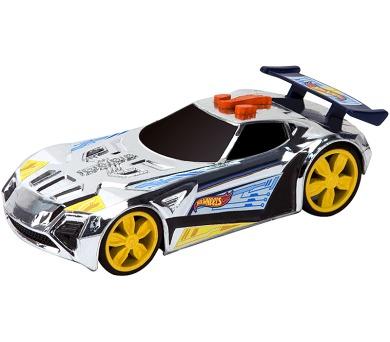 Hot Wheels zvuková auta