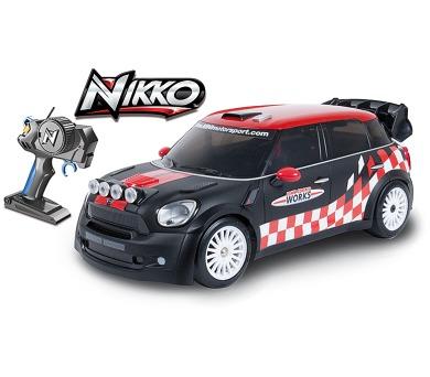 RC MINI Countryman WRC 1:16 + DOPRAVA ZDARMA