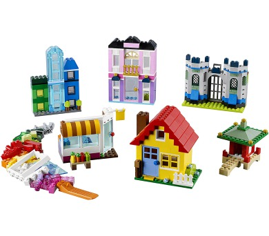 LEGO Creator 10703 Kreativní box pro stavitele + DOPRAVA ZDARMA